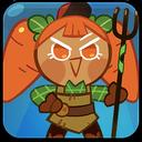 Carrot Cookie (Kingdom)
