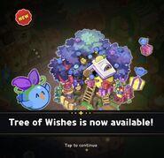 TreeOfWishesUnlock