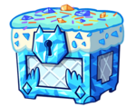 Frozen Diamond Chest