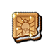 Myth Carved Scared Biscuit Piece.png