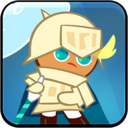 Kingdom knight icon