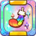 Angel Cookie's Rainbow Feather.png