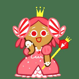 12 Princess Cookie setCinderella cookie set
