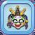 Smiling Carnival Mask.png