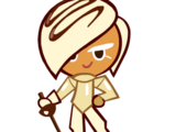 White Choco Cookie (OvenBreak)