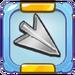 Silver Arrowhead.png