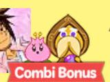 List of Combination Bonuses