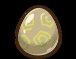 Pet Egg 1