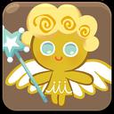 Angel Cookie (Kingdom)