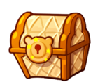 Cookie Chest 2