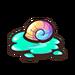 Big Honey Snail's Honey Slime.png
