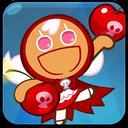Cherry Cookie (Kingdom)