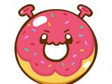 List of Cookies (OvenBreak)