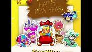 Cookie Wars New Year's Greetings 2019