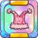Double Pink Bear Jelly Party Hat.png