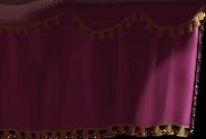 Bg deco curtain dailyquest