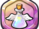Divine Aurora Extract Flask