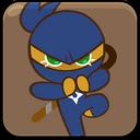 Ninja Cookie (Kingdom)