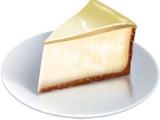 Cheesecake (Michelle's Café)