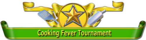 Cooking Fever Tournament