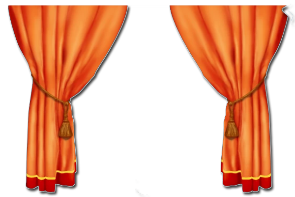 Curtain (Indian Diner)