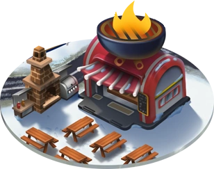 Smokey Grill BBQ