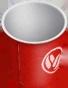 Paper Cups (Michelle's Café)