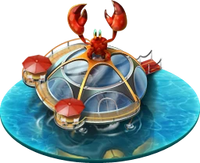 House of Crab