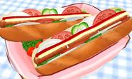 Herb Hotdog