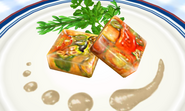 Vegetable Terrine