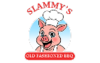 Slammy's Old Fashioned BBQ