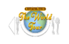 Budget Food Presents: The World Tour