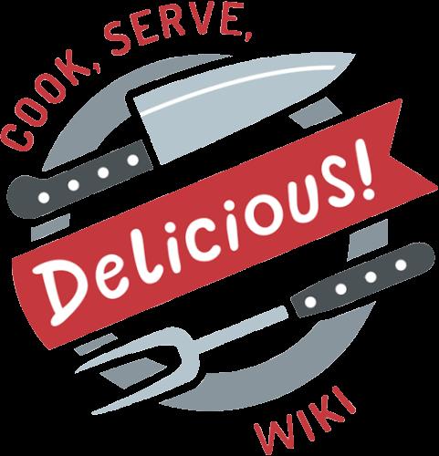 Cook, Serve, Delicious Wiki