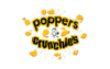 Poppers and Crunchies