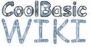 CoolBasic wiki
