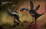 Incisisosaurus by pabluratops