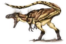 DryptosaurusFeathersColor.jpg