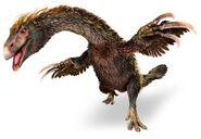 Thrizinosaurus owbp1h
