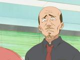 Kobayashi's Boss