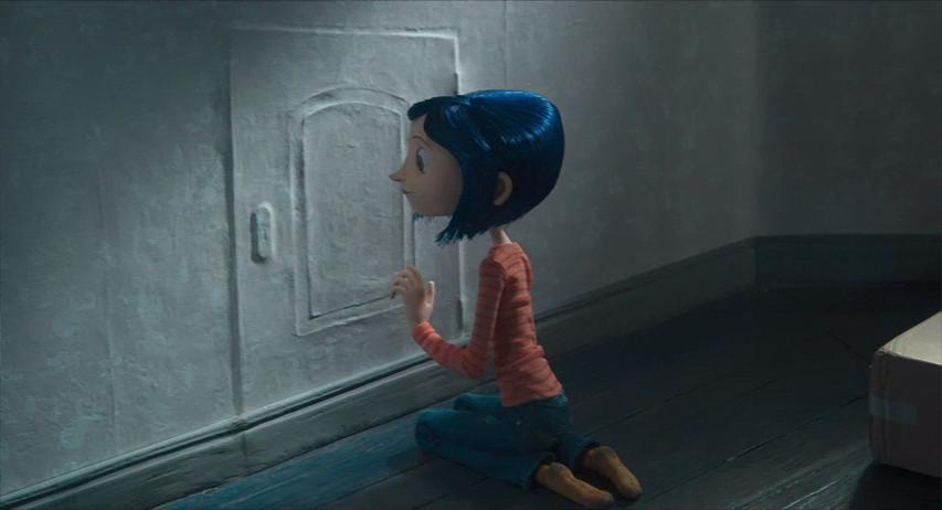 The Door Coraline Wiki Fandom