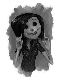 The Beldam Other Mother Coraline Wiki Fandom