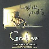 Coraline (filmography) Sound Track