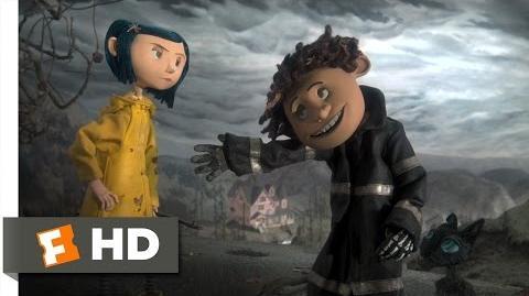 Video Coraline Scene 1 Of 10 Why Were You Born Coraline Wiki Fandom