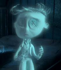 The Ghost Boy Coraline Wiki Fandom