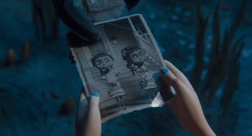 Category Objects And Others Coraline Wiki Fandom