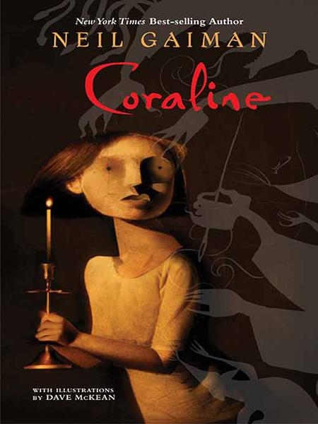 Coraline (books)