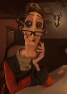 Other Father Coraline Wiki Fandom