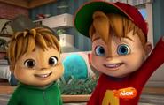 Alvin-&-Theodore-With-Dragon-Egg