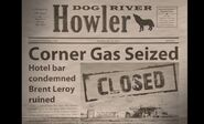 Movie-Howler CG seized