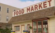 Movie-Food Market